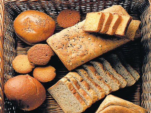 Whole wheat healthier than white bread? It depends on person!