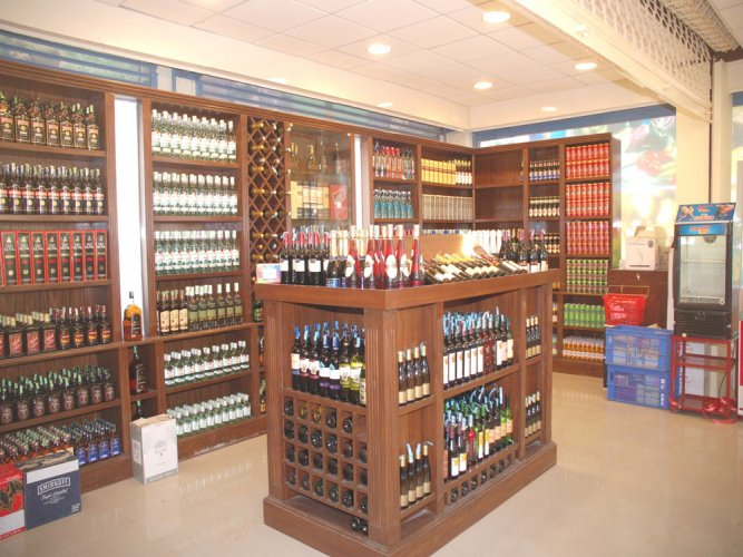 SC to hear Bihar liquor manufacturers' plea tomorrow