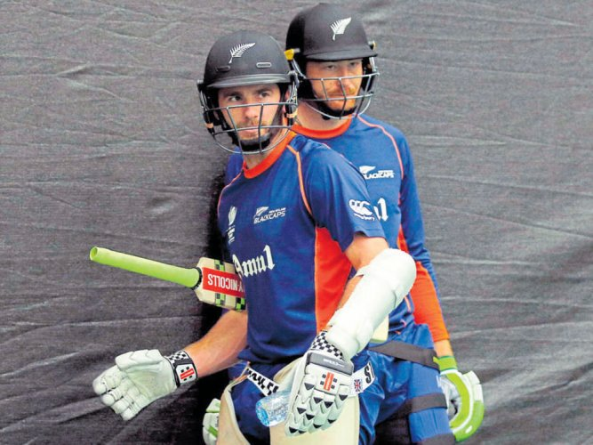NZ-Bangla in crunch game