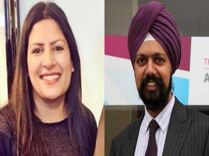 UK gets 1st female Sikh, 1st turbaned MPs in general election