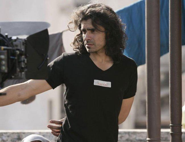 Imtiaz Ali's SRK-Anushka starrer titled 'Jab Harry Met Sejal'