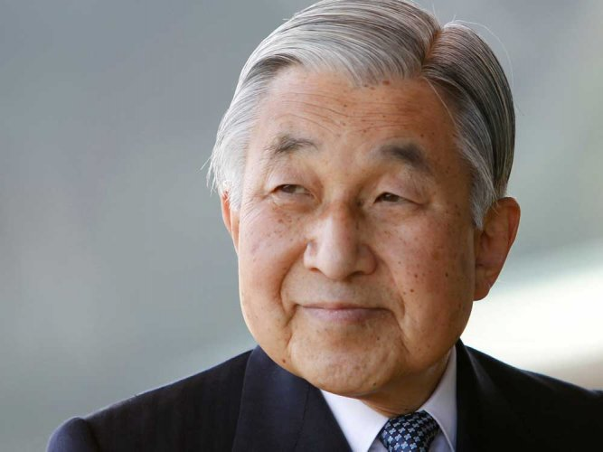 Japan clears way for 1st emperor abdication in over 200 years