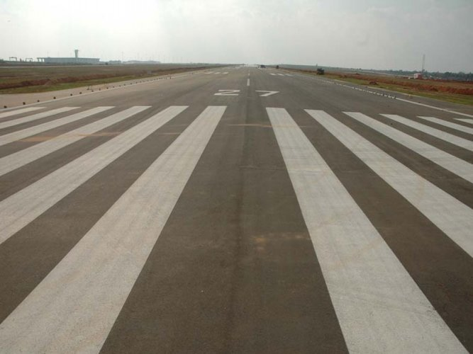 State Govt to acquire land for airport runway