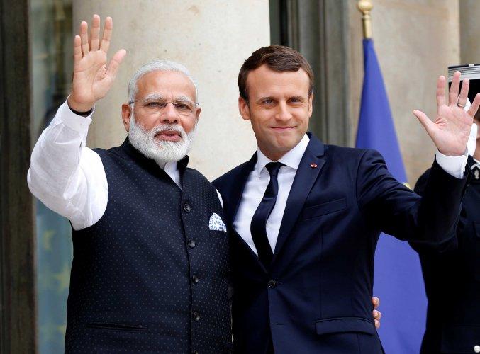 Euro 3.5 mln EU grant for Indo-French sustainable devp proj