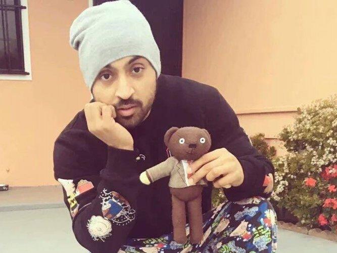 'Jatt & Juliet' meme inspired 'Super Singh': Diljit Dosanjh