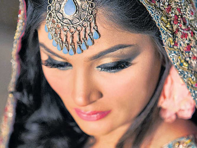 Look stunning on your big day