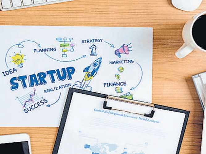 EDII ties up with YES Bank for startup lending