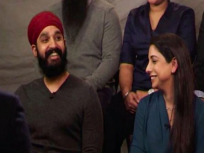 Sikh-American called 'Osama' in racist incident