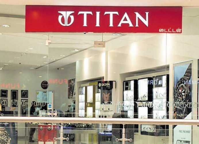 Titan to spend Rs 700 crore on advertising in FY18