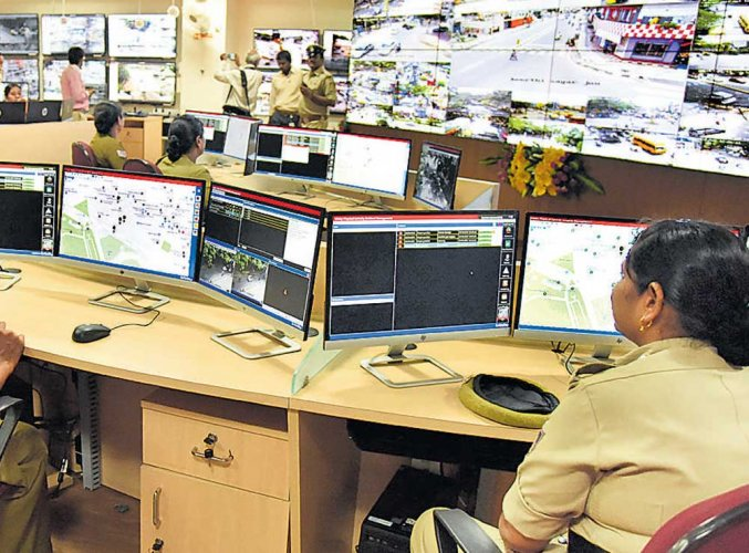 With Namma 100, city gets most advanced emergency service