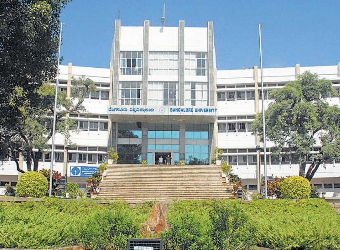 There will be no more delays in appointing new vice chancellors