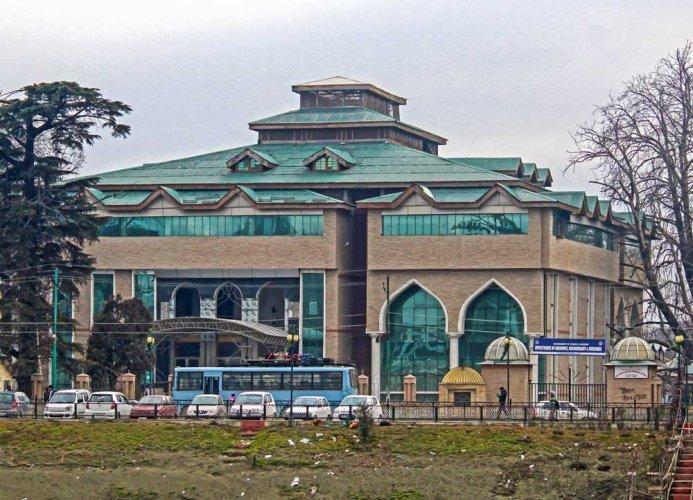 Kashmir's lone museum opens for public