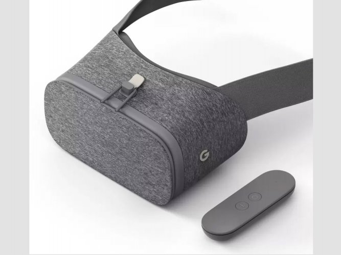 Google brings 'Daydream View' to India for Rs 6,499