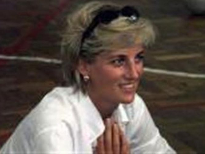 Princess Diana tried to cut her wrists weeks after her wedding