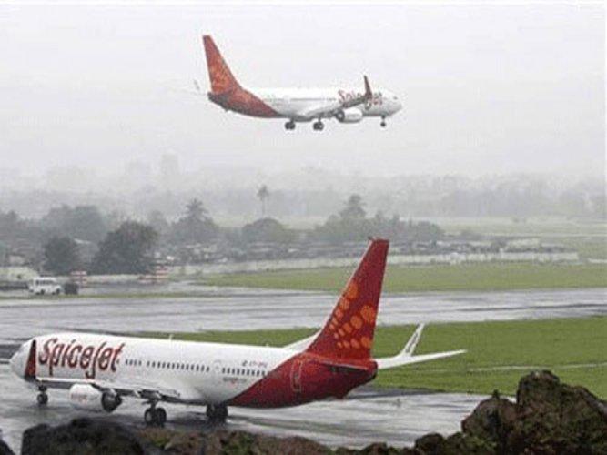 SpiceJet to launch flights under UDAN scheme from July 10