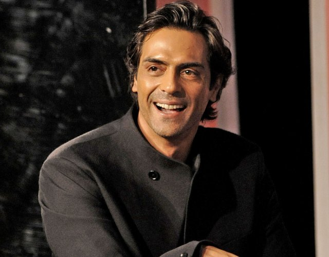 Arjun Rampal's 'Daddy' to release on July 21