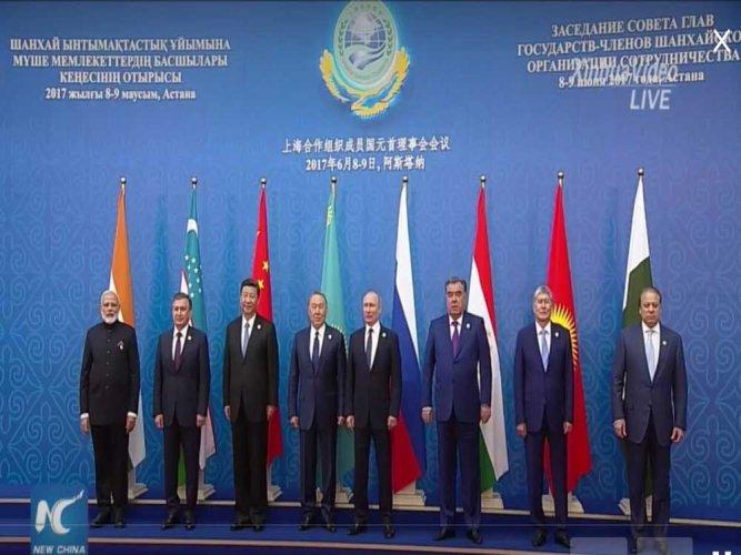 SCO membership could bring India and Pak closer at SAARC: Pak diplomat