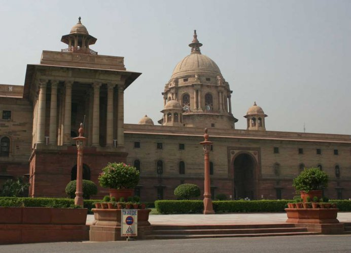 Race for Rashtrapati Bhavan: Hectic consultations in BJP, Opp camps