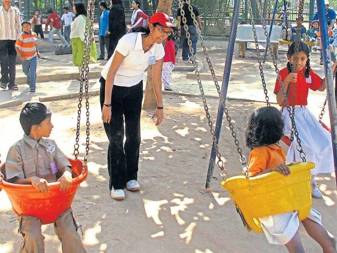 Ensuring 'fair play' for all