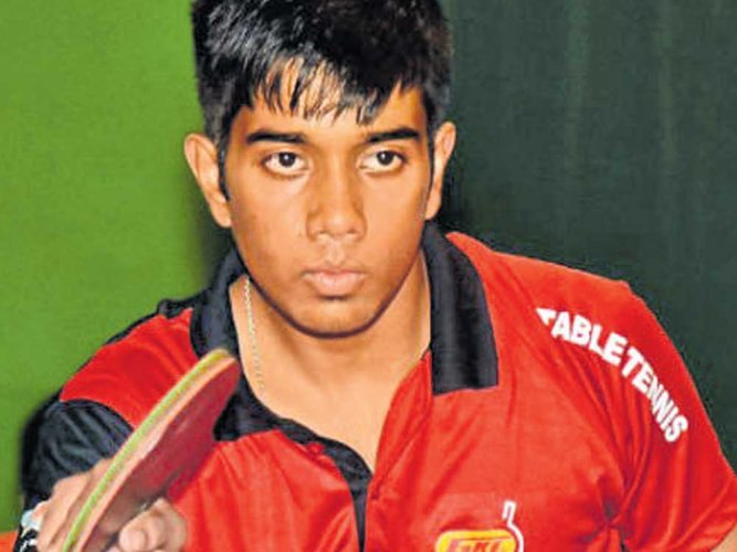 Neeraj, Kushi emerge junior champions