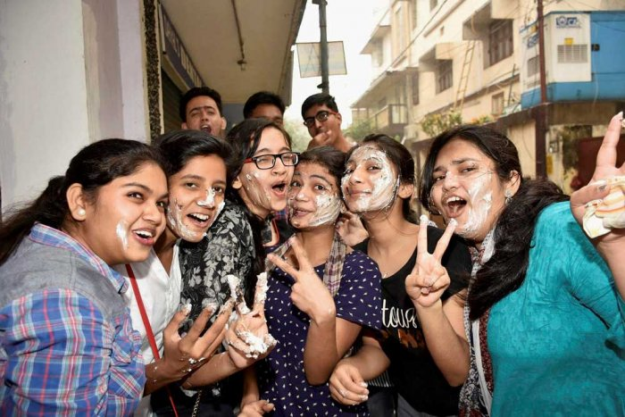 Maha Board class X results: Girls outperform boys yet again