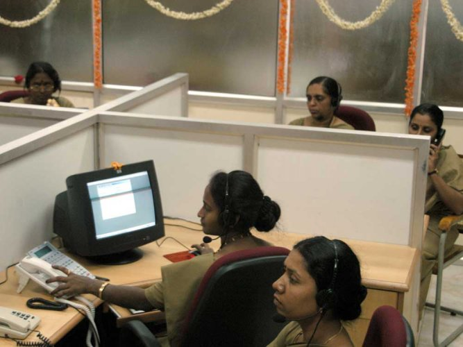 Namma 100 staff answer calls in just 2 secs, says police chief