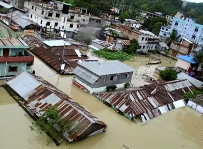 Bangladesh landslides toll reaches 144