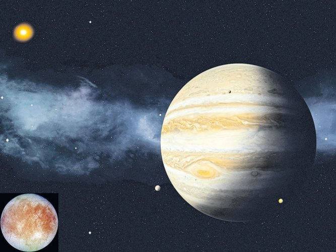 Jupiter is the oldest planet in solar system: study