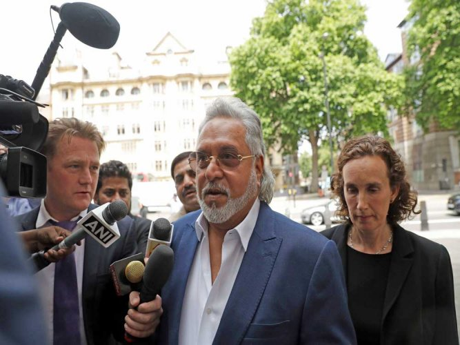 ED files charge sheet against Mallya, others in KFA-IDBI PMLA case