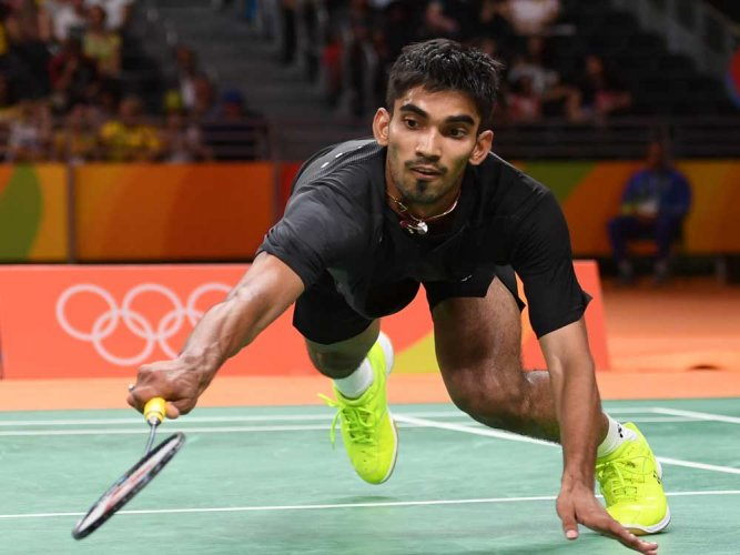 Srikanth, Prannoy enter second round of Indonesia Open