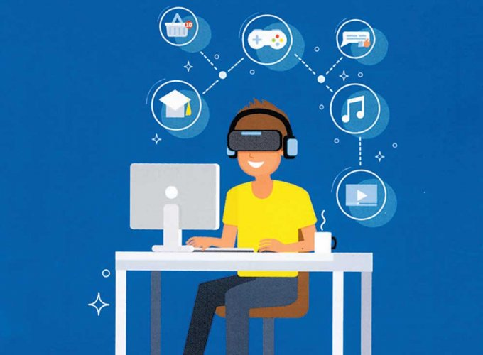 Gamification all set to boost online education