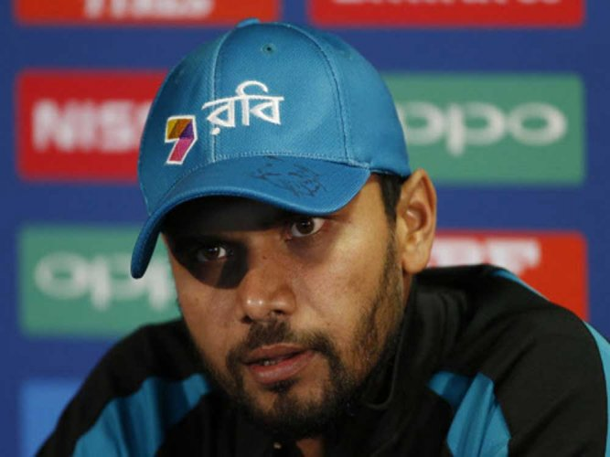 There will be more pressure on the Indians, says Mortaza