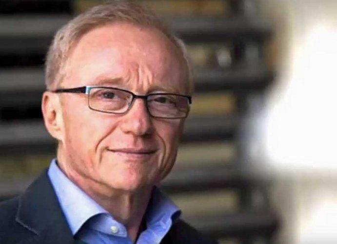Israel's David Grossman wins International Booker Prize