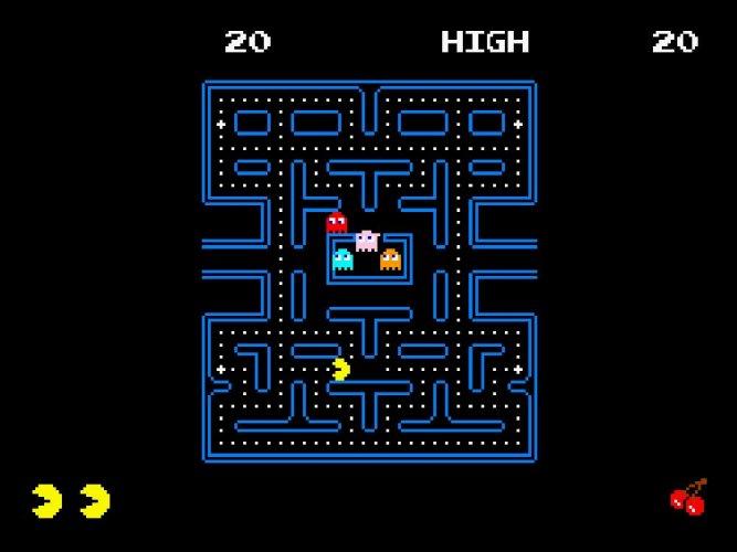 New AI system can achieve maximum Pac-Man score