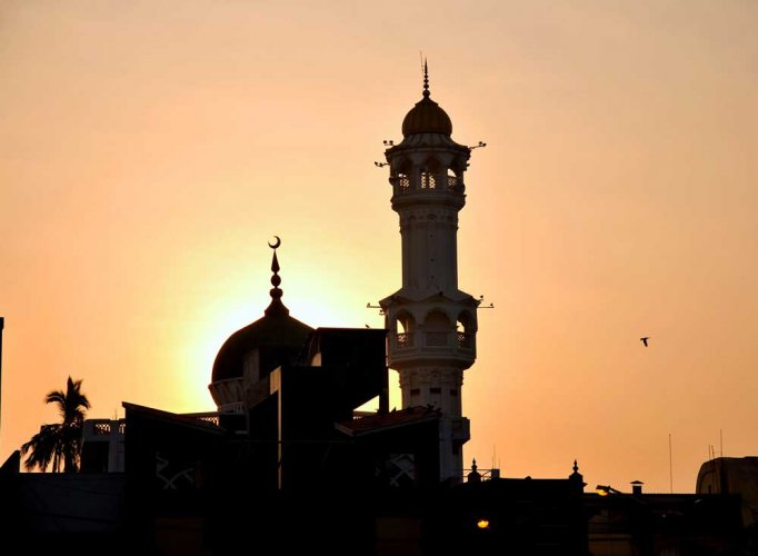 17 mosques in Malappuram to have single azaan to curb sound pollution