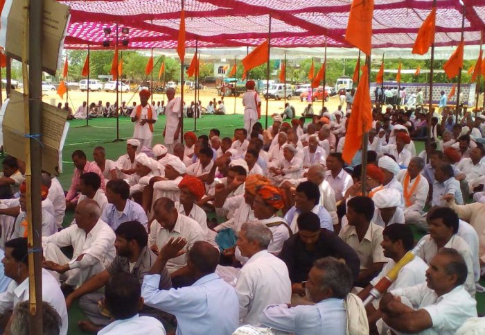 NDA partner plans campaign for loan waiver