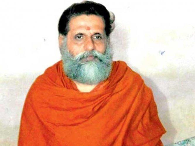 Swami rape case takes a twist