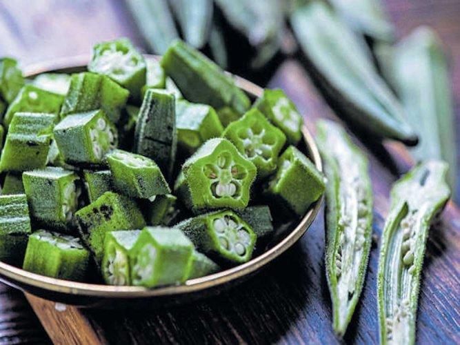 Wonders of okra