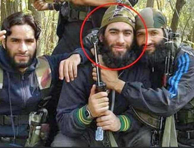 Bodies of LeT militant Mattoo, 2 others recovered from encounter site in Kashmir