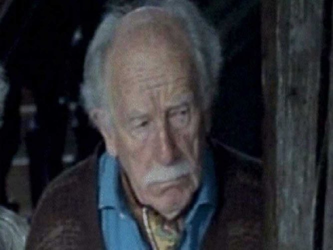 'Harry Potter' actor Sam Beazley dies at 101