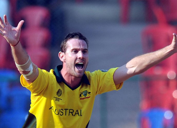 India have edge, but Pak have better bowling attack: Tait