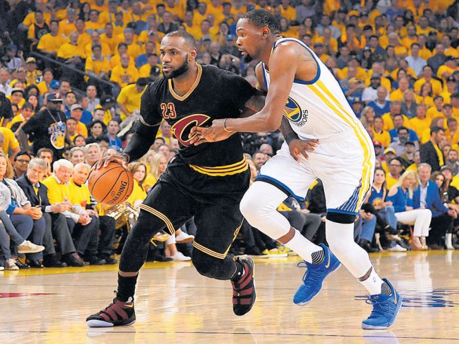 Warriors reign set to last long