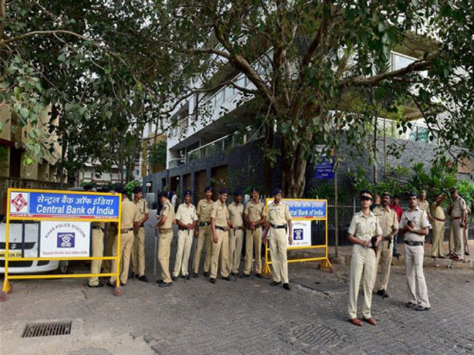 ISI-linked telecom exchange busted in Latur
