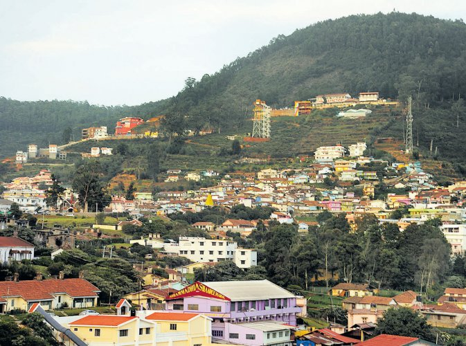 Ooty at its best