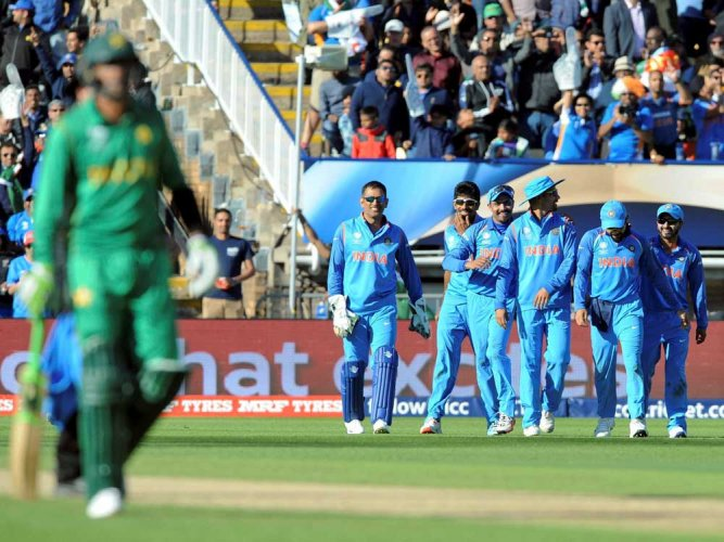 Cops foresee betting worth Rs 250 cr for India-Pak final