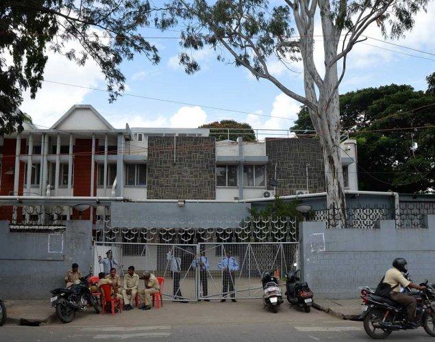 Bosch picks Bengaluru for 3rd AI centre