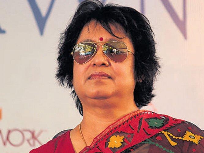 Exiled Bangladeshi author Taslima Nasreen's visa extended for 1 yr