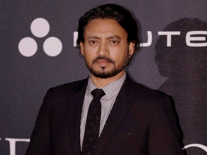 Irrfan starts shooting for his next Hollywood film in New York