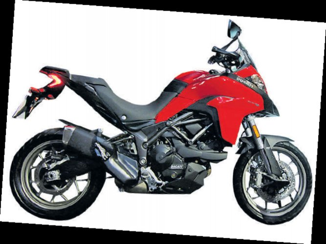 Ducati strengthens India footprint