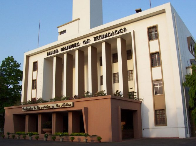 IITs go all out to enrol more girl students